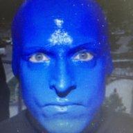 Johhny Blue